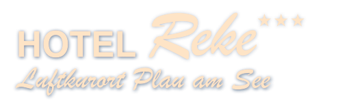 Hotel-Reke Logo