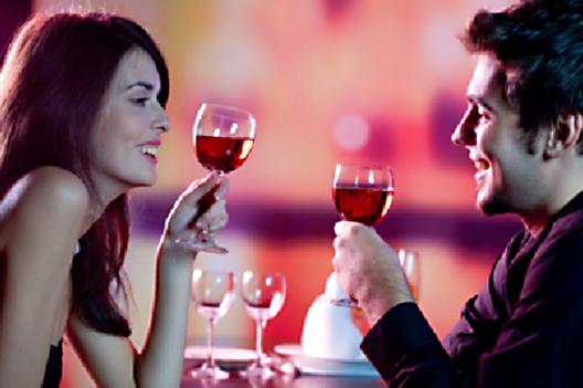 Romantikwochenende im Hotel Reke